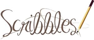 scribbles logo