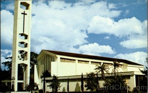 St. John Lutheran Church, 1600 S. Orlando Ave Winter Park