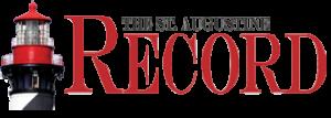 St. Augustine Record logo