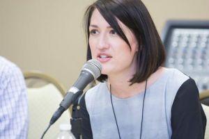 Vanessa Blakeslee Author Talk