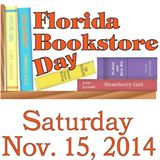 Florida bookstore day