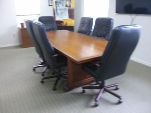 conference desk 1