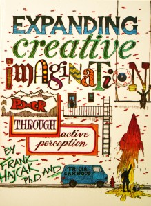 Expanding Creativity book cover