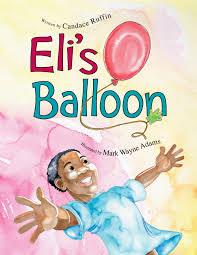Eli's Balloon