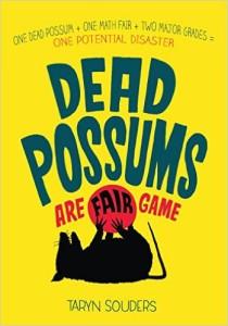 Dead Possums