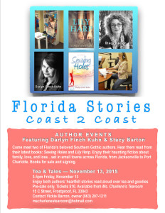 Florida Stories Coast to Coast - Library ver2.pages
