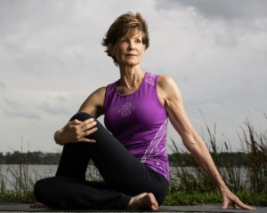 Lezlie Yoga