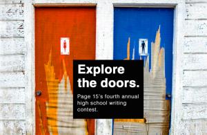 Explore the Doors