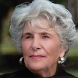 Linda Dunlap author photo