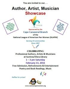 NLAPW Showcase