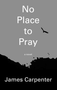 No Place to Pray cover