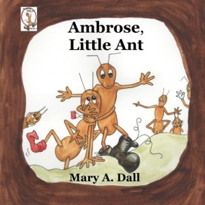 ambrose-little-ant