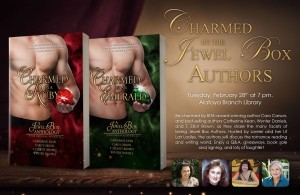 Jewel Box Authors