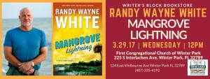 Randy Wayen White Mangrove Lightning