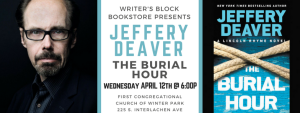 Jeffery Deaver 2