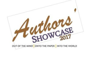 Authors Showcase logo